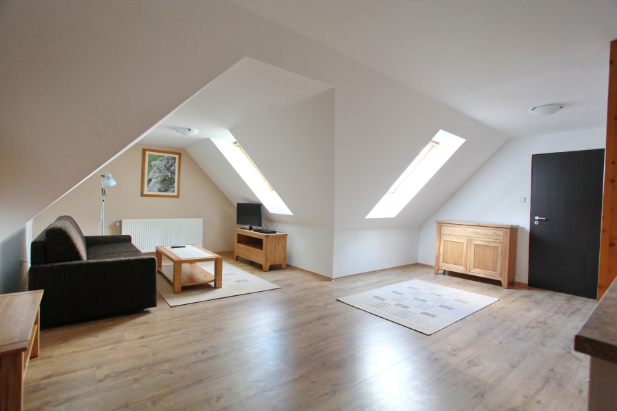 Apartment no. 11